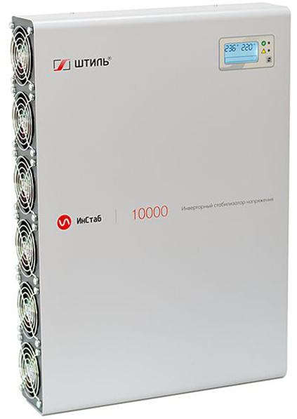 Инверторный стабилизатор Штиль 10000