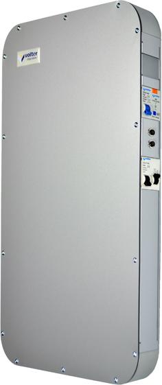 Инверторные стабилизаторы ТМ Volter серии Smart